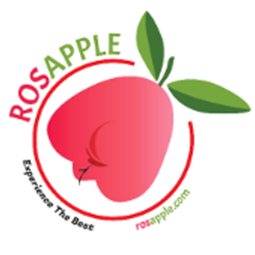 Rosapple.in