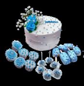 cake bundle